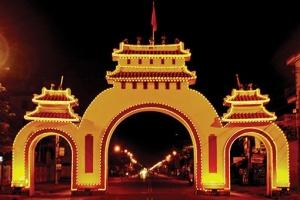 Khách Sạn Kiên Giang