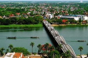 Khách sạn Huế