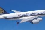 Singapore Airlines: Chương trình khuyến mãi Autumn Fares Special