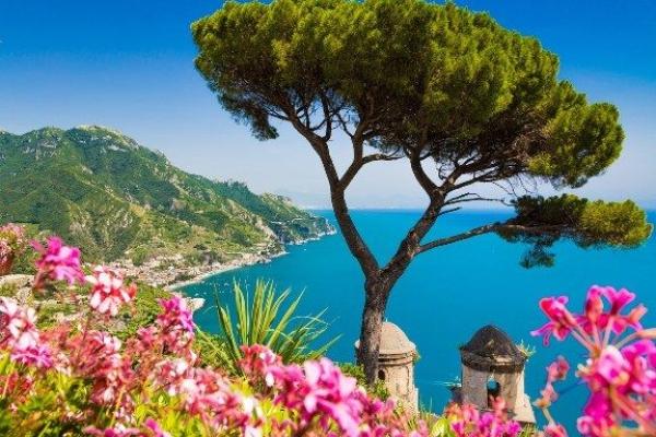 15 điểm đến đẹp nhất nước Ý