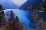 Cửu Trại Câu Trung Quốcđẹp như thiên đường